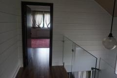 отделка внутри каркасного дома под ключ